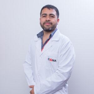 Mauricio Opazo Navarrete